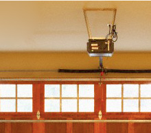 Garage Door Openers in Weymouth, MA