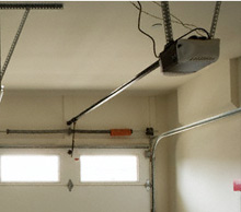 Garage Door Springs in Weymouth, MA